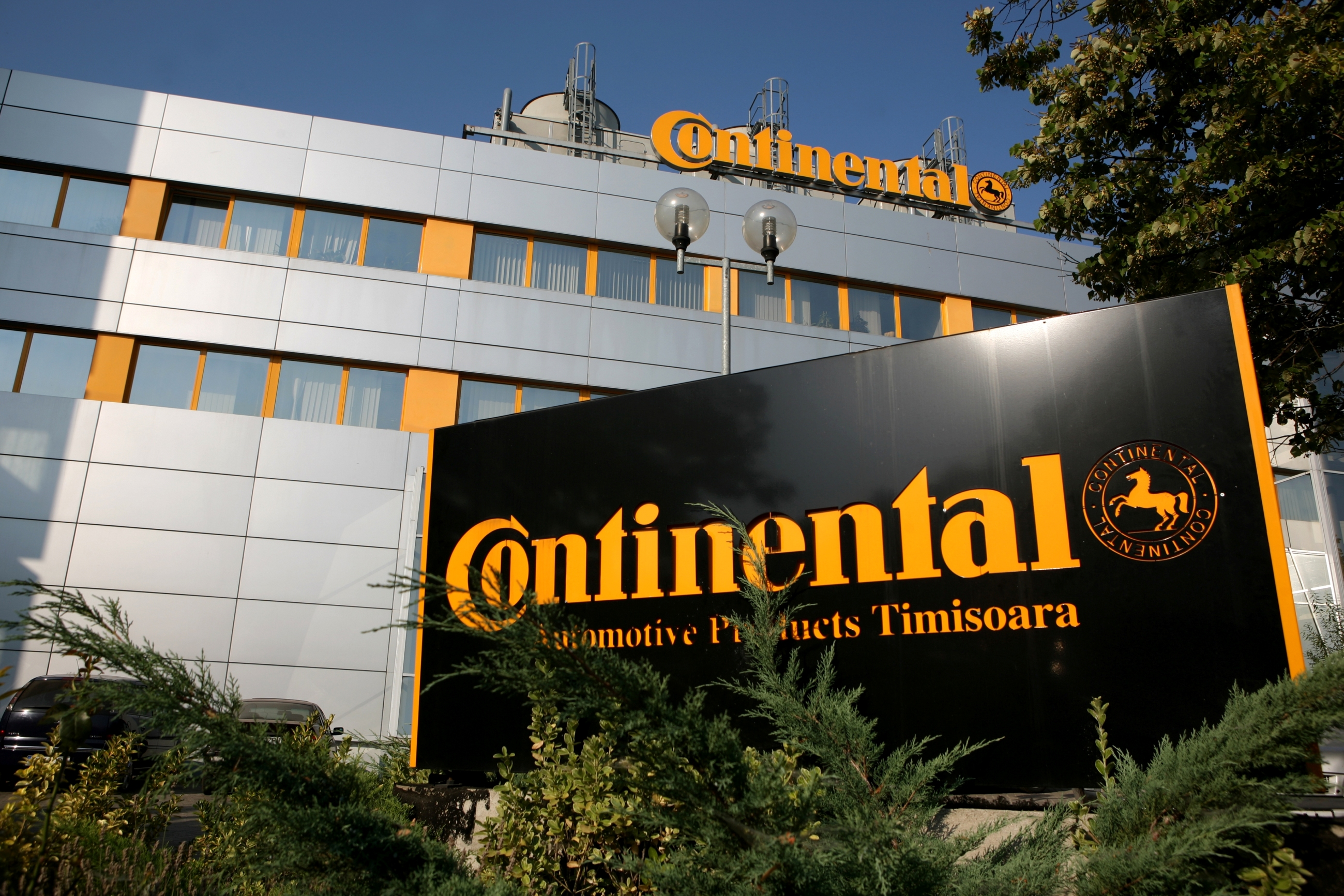 Join Continental Team